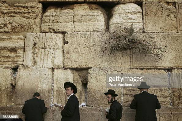 Wailing Wall Stock Photos and Pictures | Getty Images