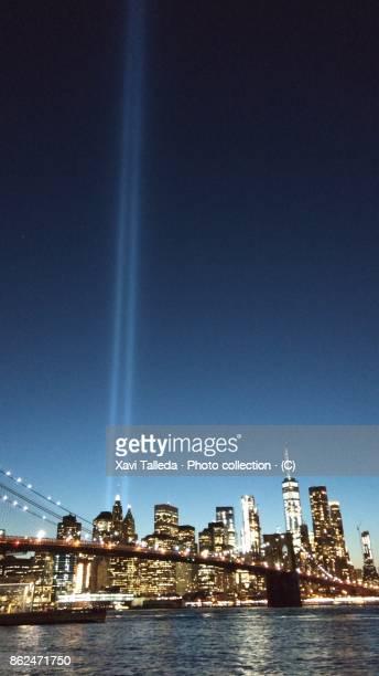 Remembering 9/11