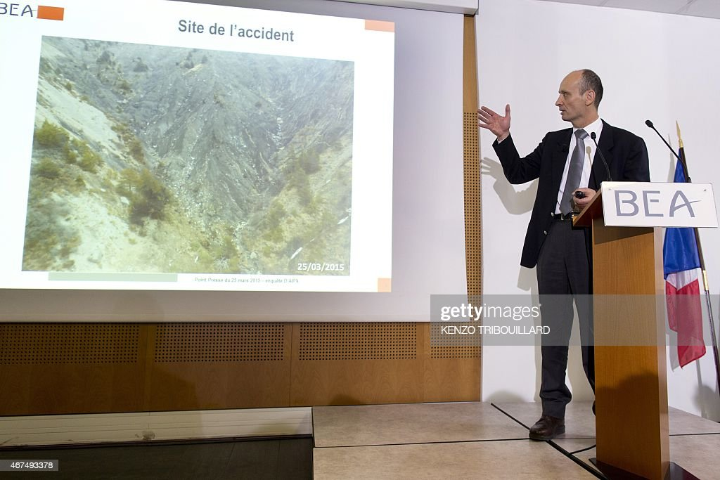 remi jouty the head of france 39 s bureau of investigation and analysis pictures getty images. Black Bedroom Furniture Sets. Home Design Ideas
