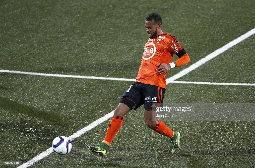 Fc lorient v paris saint germain ligue 1 getty images for Lorient match