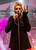 Palaye Royale Perform At The O2 Institute Birmingham