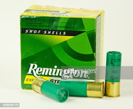 Remington Shotgun Shells