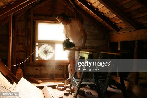 Remodel photo getty images - Restaurer etabli menuisier ...