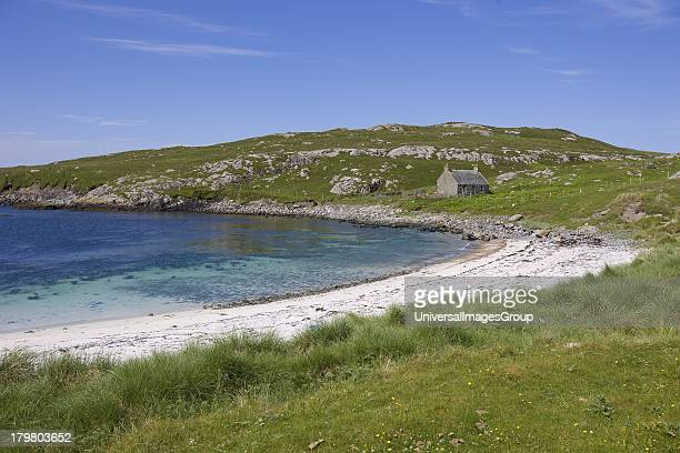 Outer Hebrides Stock Photos And Pictures Getty Images