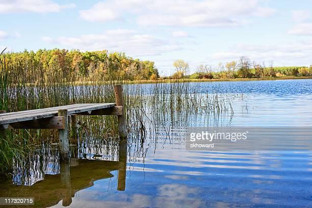 Télécommande Lac