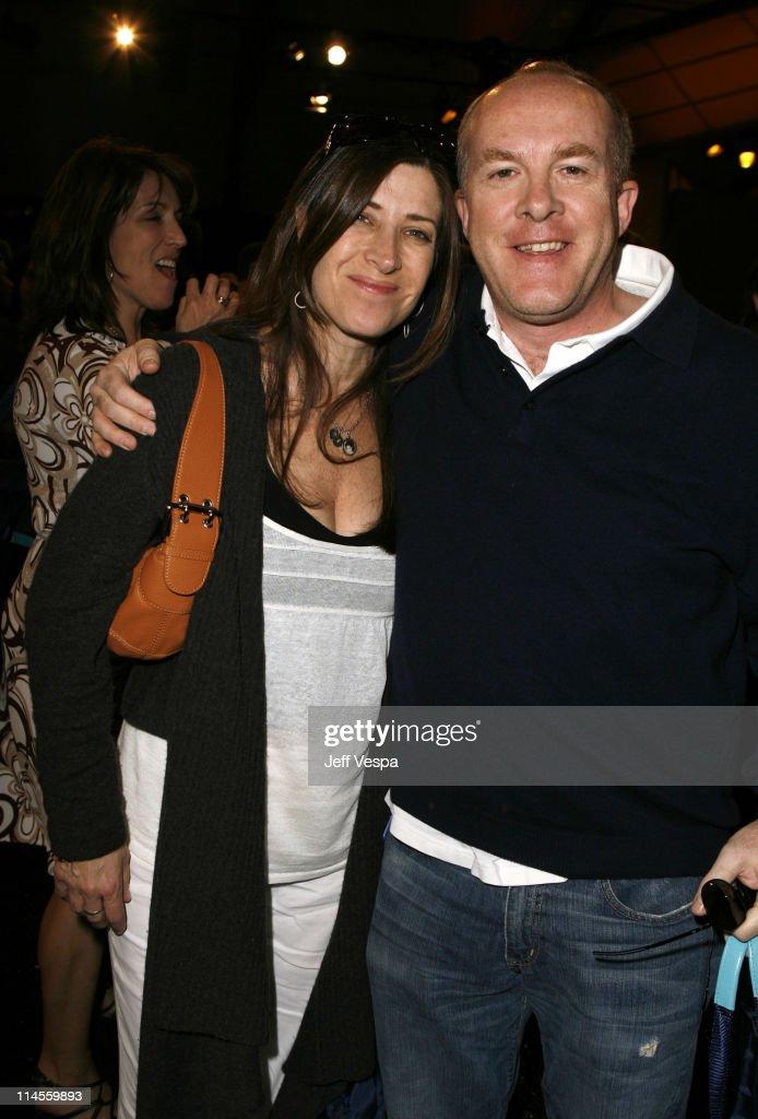 2007 Film Independent's Spirit Awards - Green Room