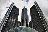 Renaissance Center, Detroit
