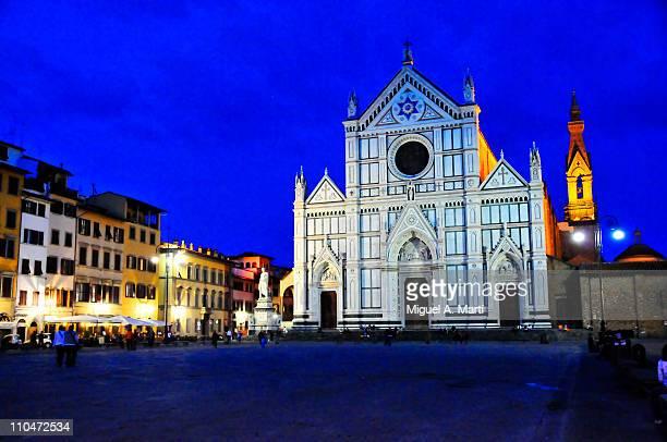 Renaissance Church of Santa Croce