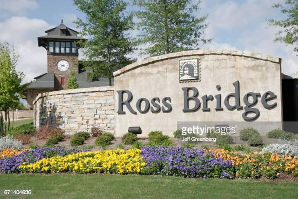 Renaissance Ross Bridge Golf Resort and Spa entrance