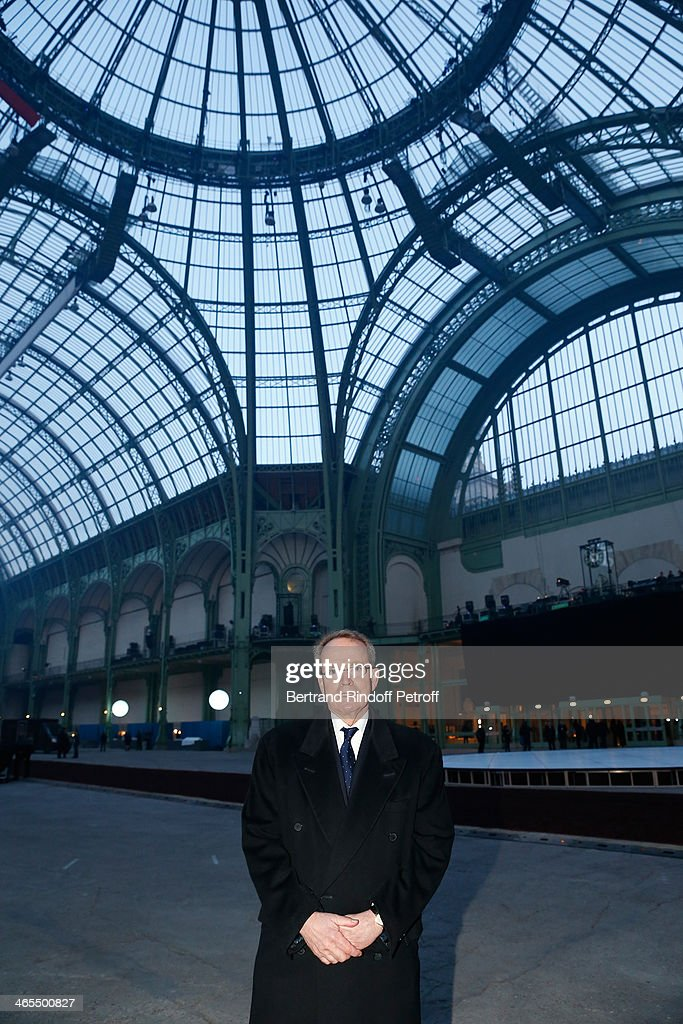 'Nuit De La Chine' - Opening Night At Grand Palais
