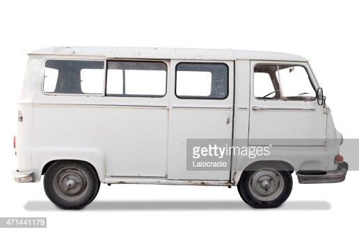 Renault Estaffette 1970