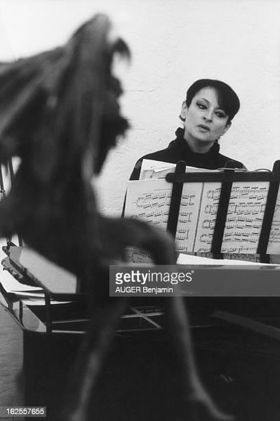 barbara chanteuse - photo #34