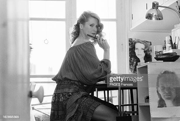 Catherine Erhardt Nude Photos 91