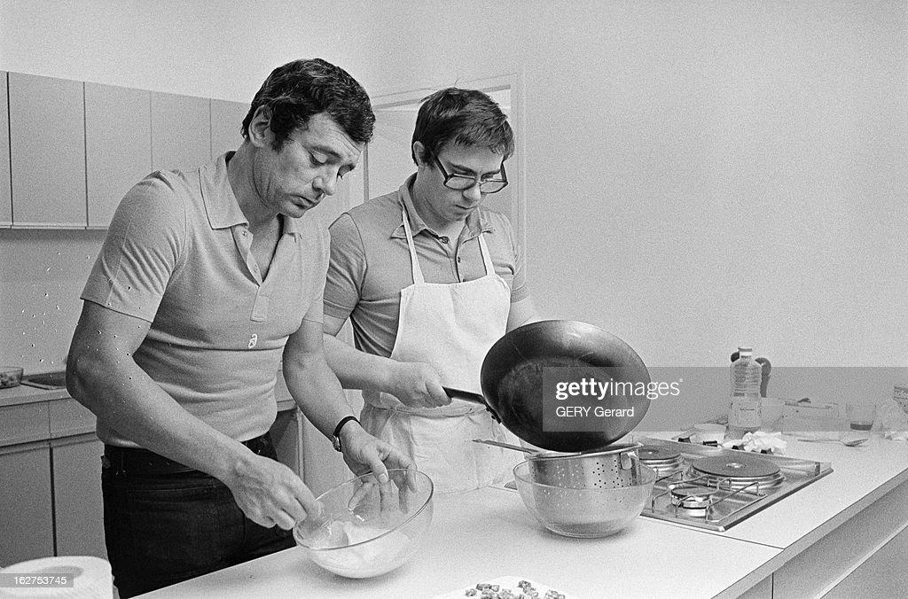 Chef cuisine michel oliver lyoncapitale fr le club du cercle for Cuisinier oliver