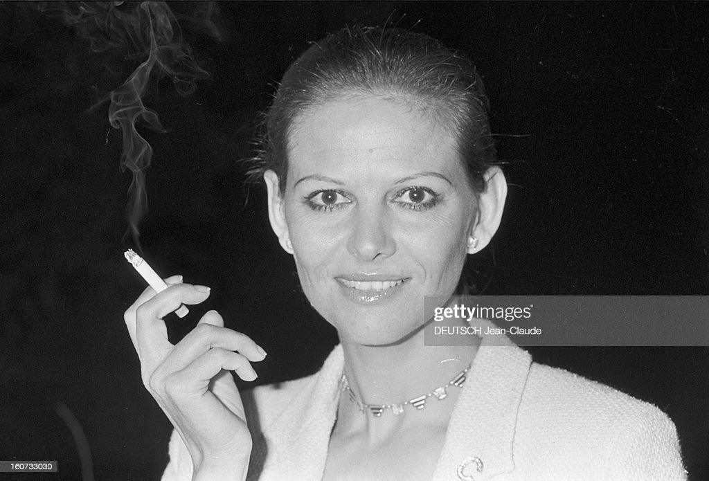 Claudia cardinale getty images for Exterieur nuit film