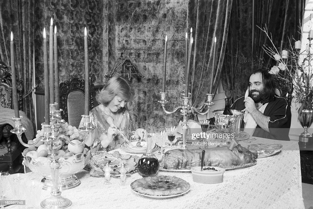 Demis roussos getty images for Home decor maisons laffitte