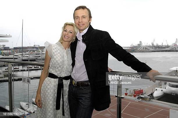 Rendezvous With Ernesto Bertarelli Ernesto BERTARELLI l'homme d'affaires suisse a remporté il y a 4 ans l'America's Cup avec son bateau 'Alinghi'...