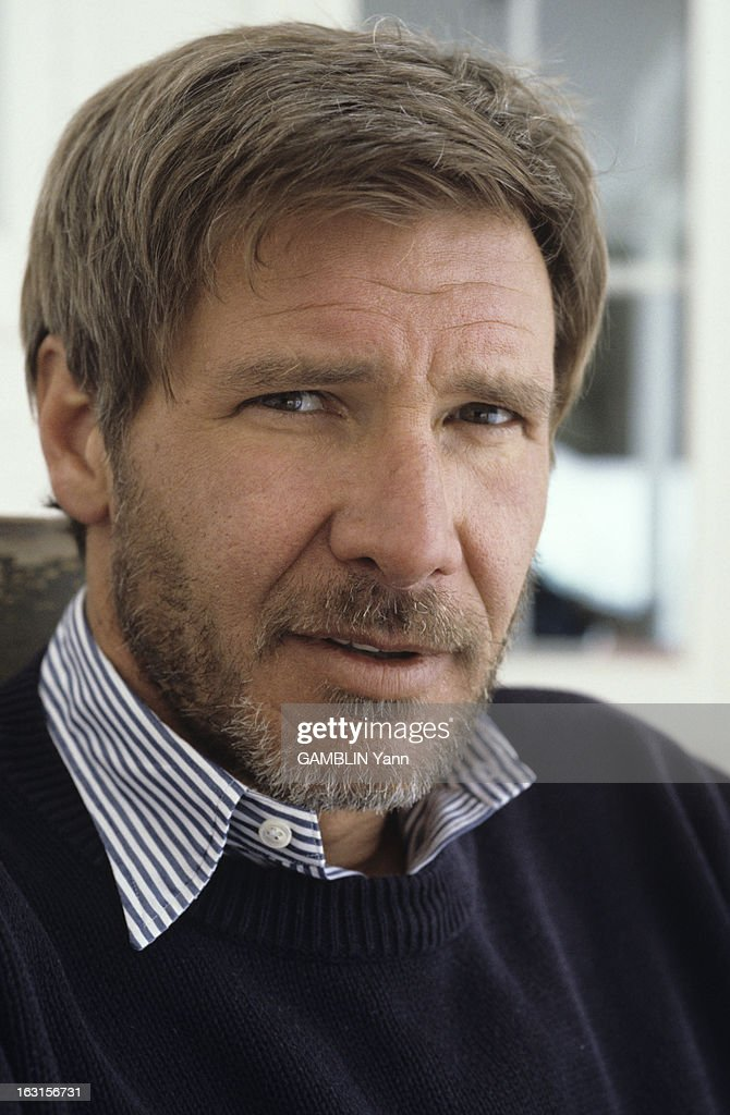 Harrison Ford Actor Born 1942 Getty Images