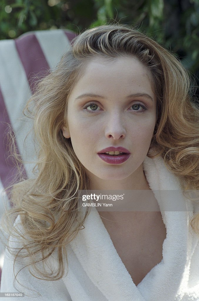 Julie Delpy Getty Images