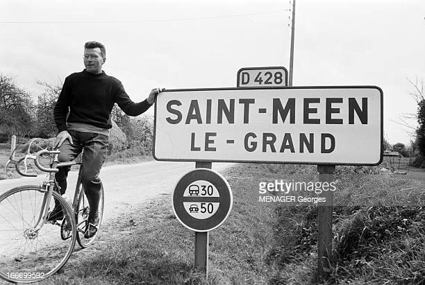 rendezvous with louison and jean bobet pictures getty images