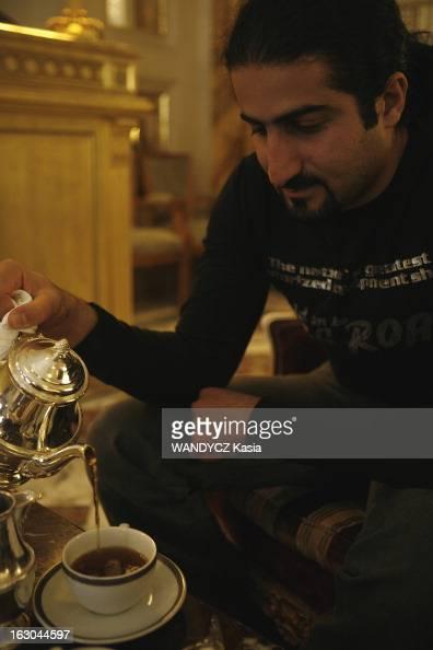 Rendezvous With Omar Bin Laden In Paris Omar BEN LADEN 27 ans 4e fils ...
