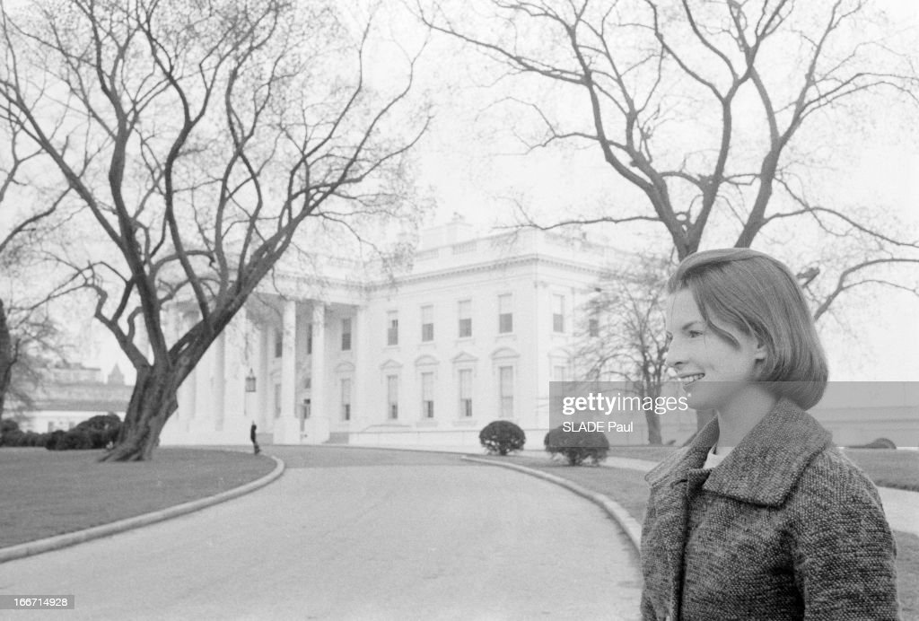 Jackie kennedy getty images for Jardin kennedy