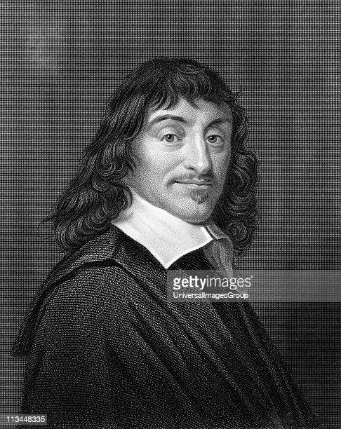 a biography and life work of rene descartes a french mathematician and a philosopher René descartes, french philosopher and mathematician, is generally regarded as the father of modern philosophy for establishing a beginning point for human existence, states biographycom his famous line, i think therefore i am implied that being human requires a distinct core apart from all .