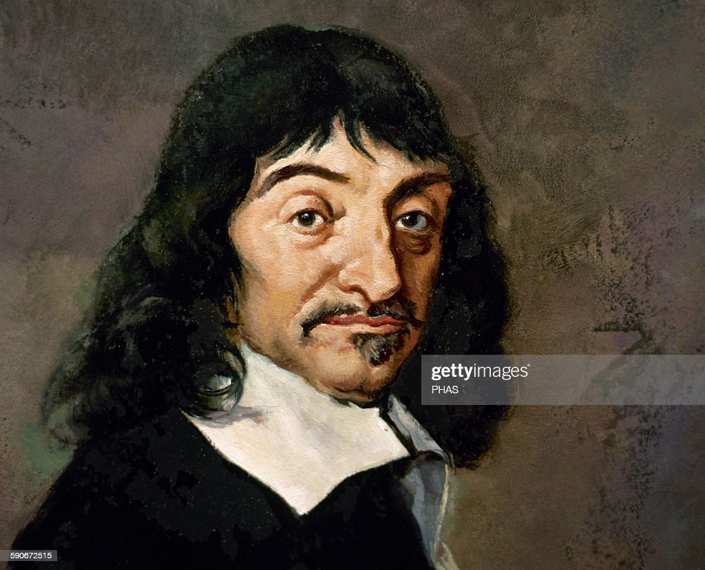 A biography of rene descartes the founder of modern philosophy and mathematics