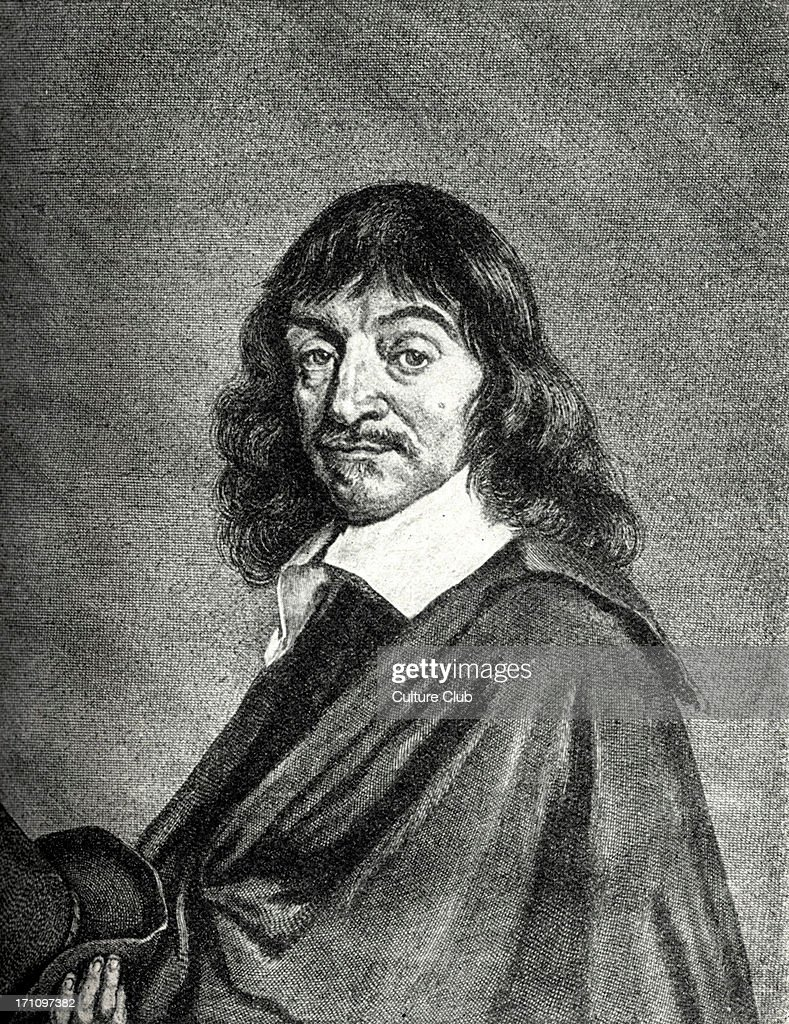 Rene Descartes | 10 Facts On The Famous French Philosopher