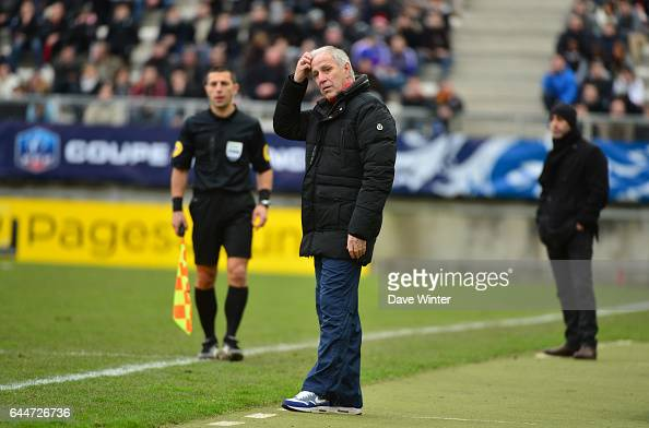 Rene stock photos and pictures getty images - Amiens ac lille coupe de france ...