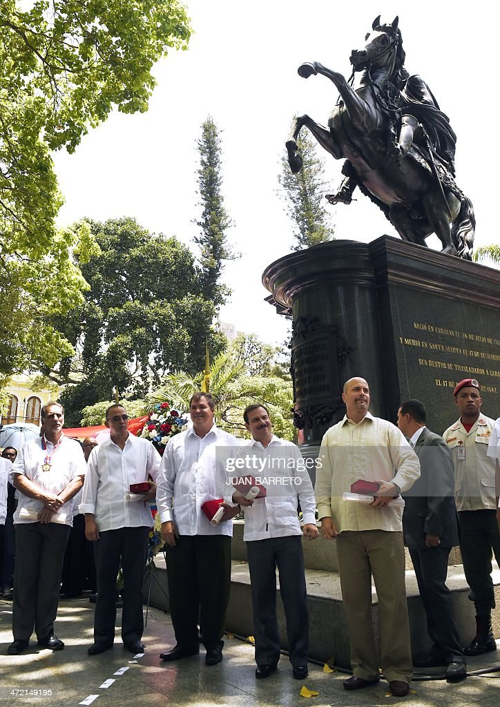 Gloria gonzalez guerrero venezuela