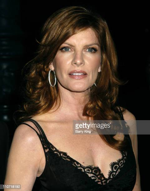 Rene Russo during 'Two for the Money' Los Angeles Premiere Arrivals at Samuel Goldwyn Theater in Beverly Hills California United States