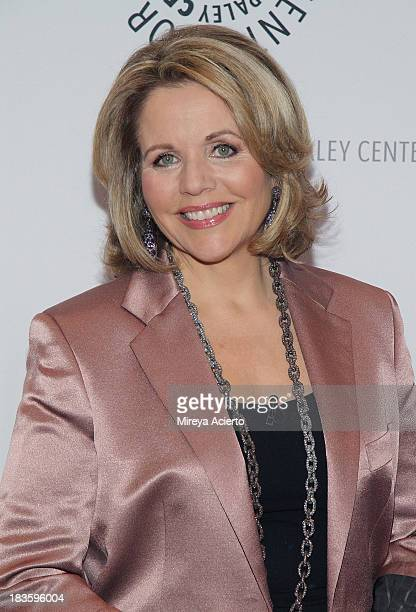 Renee Fleming attends She's Making Media Renee Fleming at The Paley Center for Media on October 7 2013 in New York City