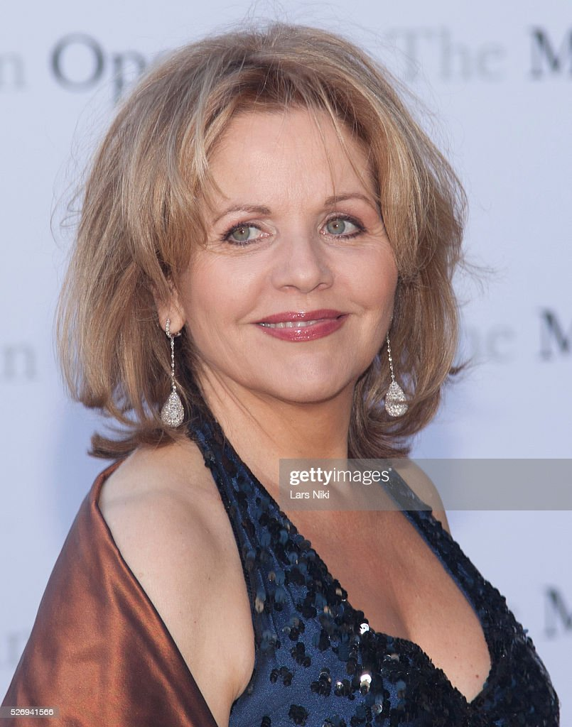 Renee Fleming Getty Images