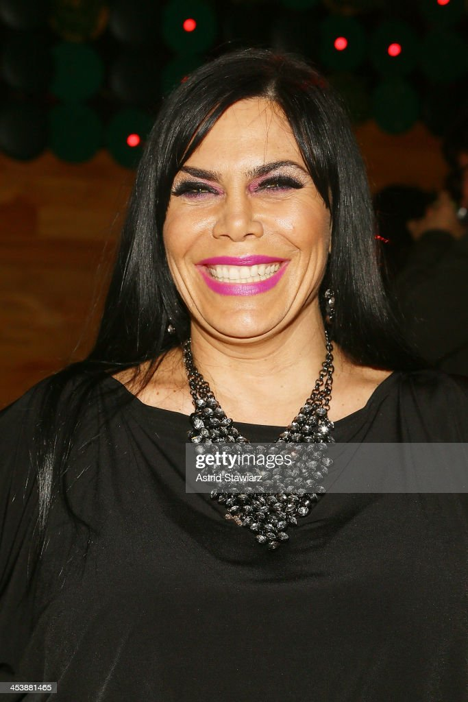<a gi-track='captionPersonalityLinkClicked' href=/galleries/search?phrase=Renee+Graziano&family=editorial&specificpeople=7643222 ng-click='$event.stopPropagation()'>Renee Graziano</a> attends 'Mob Wives' Season 4 premiere at Greenhouse on December 5, 2013 in New York City.