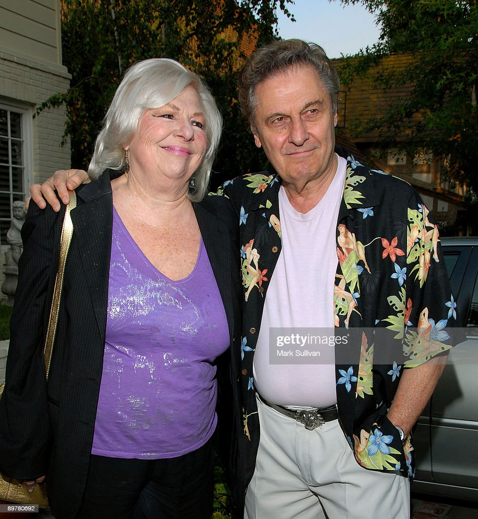 nancy sinatra hosts renee taylor and joe bologna attend a meet the canidates cocktail party hosted by
