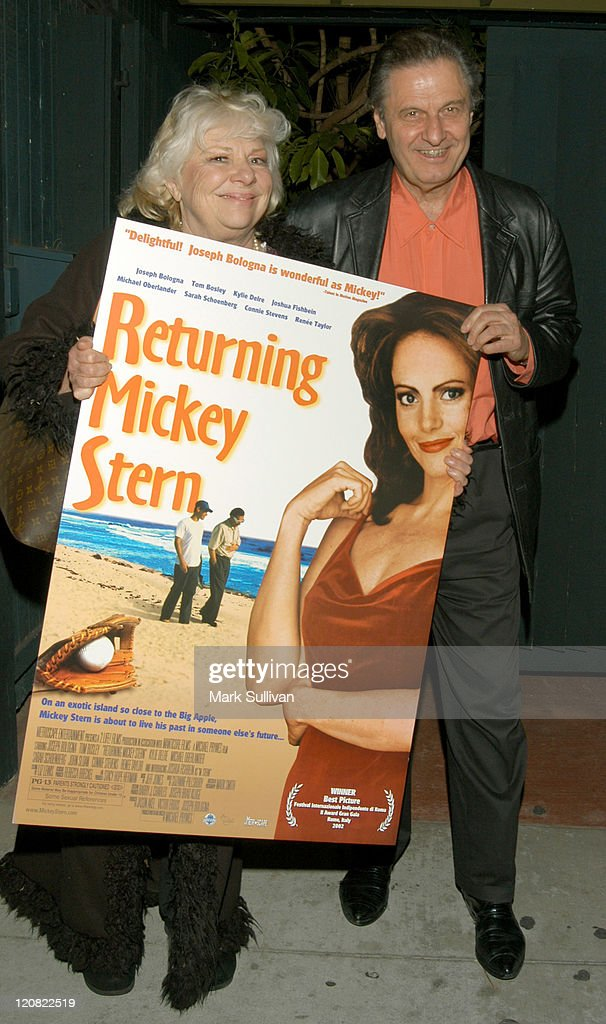 """""""Returning Mickey Stern"""" - After Party"""
