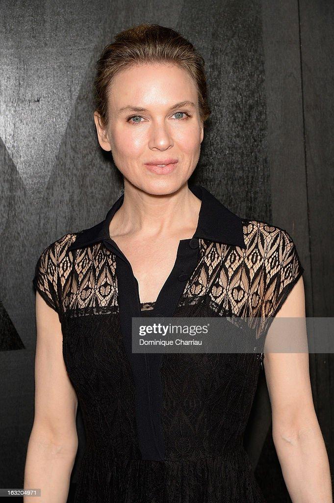 Renee Zellweger 2013