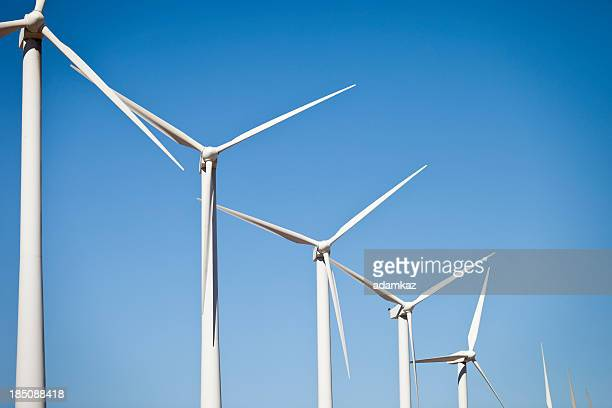 Renewable Energy - Windmills