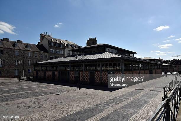 Rennes city