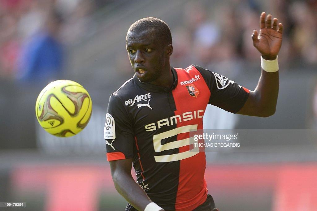 Stade Rennais FC v EA Guingamp - Ligue 1
