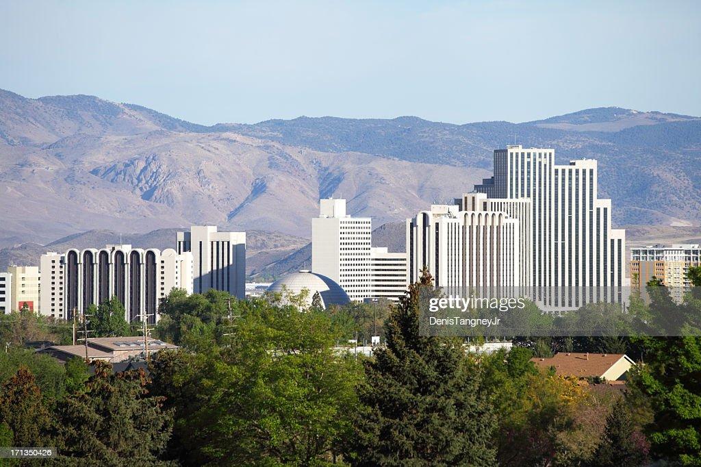 Reno : Stock Photo