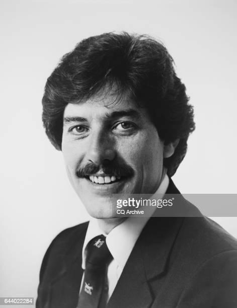 Rep Bob Carr DMich on January 1989 'n