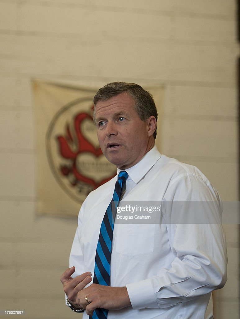 Rep Charlie Dent RPA hosted a Town Hall Meeting for constituents of the 15th District of Pennsylvania on Monday August 26 at the Kutztown Train...