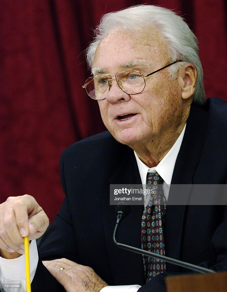 gates testifies before house appropriations committee photos and c w bill young r fl speaks during a hearing of