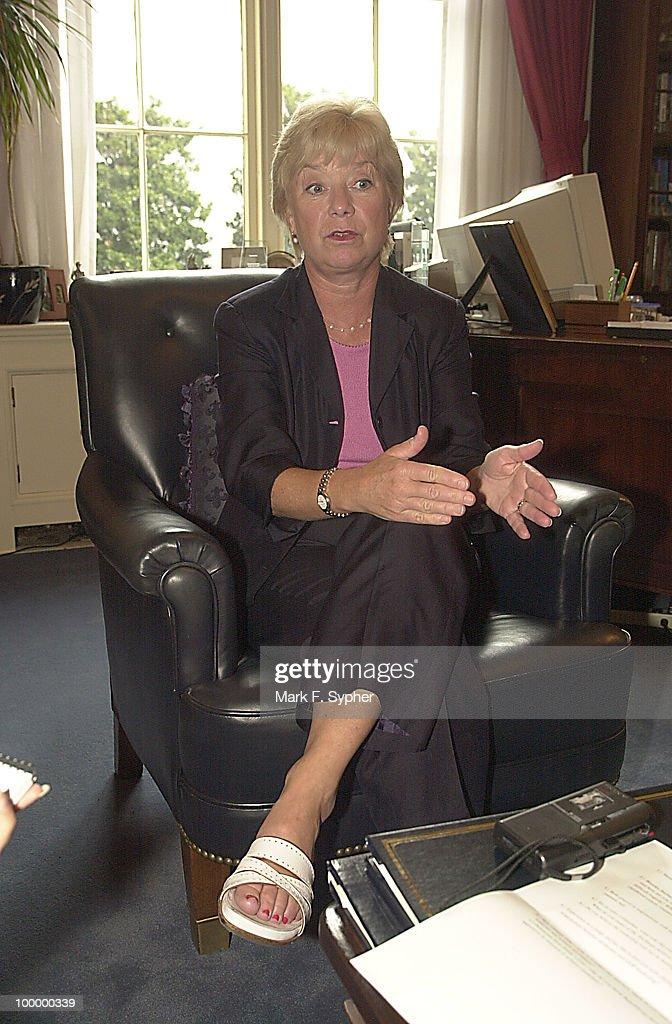 Rep. Deborah Pryce
