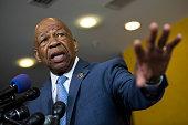 UNS: Baltimore Congressman Elijah Cummings Dies At 68