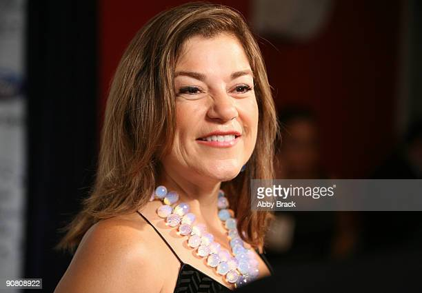 Rep Loretta Sanchez attends the 13th Annual National Hispanic Foundation For The Arts Noche Musical at the Corcoran Gallery of Art on September 15...