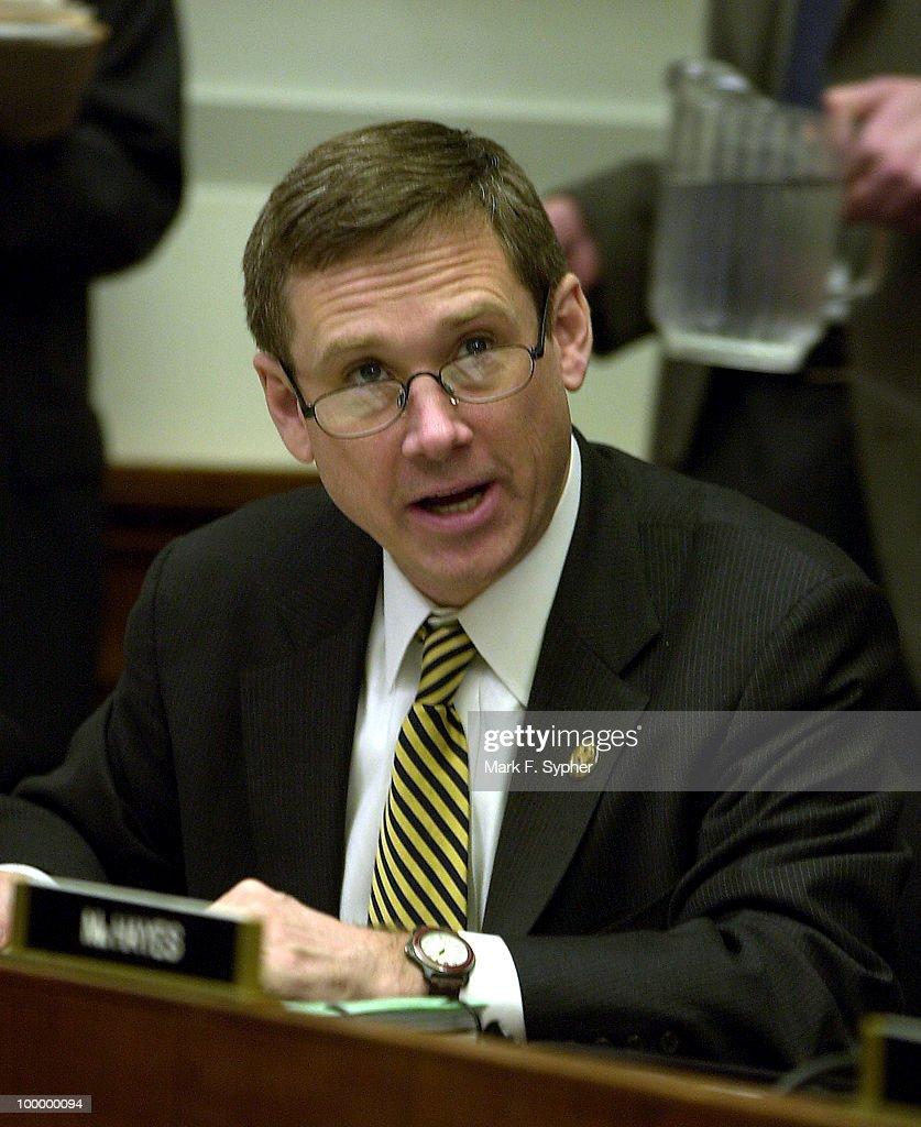 Rep. Mark Stephen Kirk