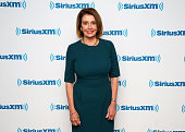 Rep. Nancy Pelosi Talks To SiriusXM Hosts Zerlina...